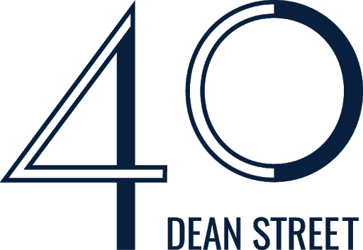 40 Dean street